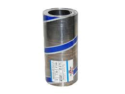 Code 4 600mm Cast Lead Roll - 6m (Blue)
