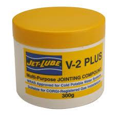 Jet Lube V2 Plus