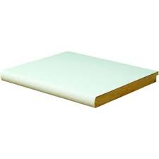 "25 x 219mm (9"") MDF Pre-Primed Window Board"