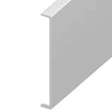 9mm Square Reveal/Cover Board Cap Over Fascia 385mm (D/E) (5m)