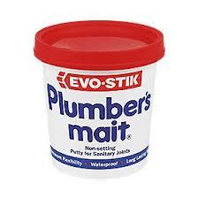 Plumbers Mate 750g
