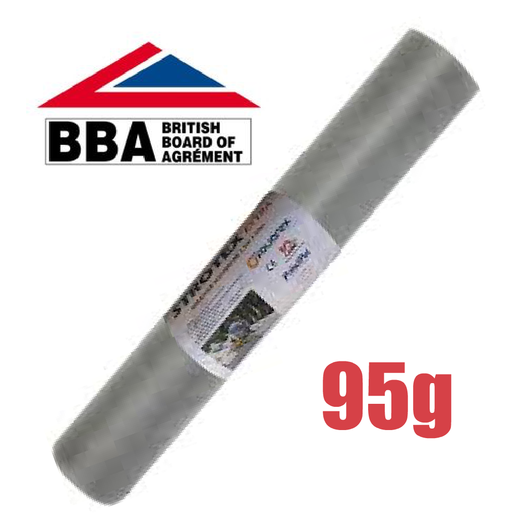 Strotex 95 1 x 50m 100gsm Breathable Roofing Membrane