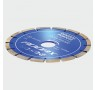 Addax General Purpose Diamond Laser Welded Blade/Disc (Blue) (300 x 20mm)