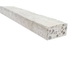 2400 x 65 x 100 Pre-stressed Concrete Lintel