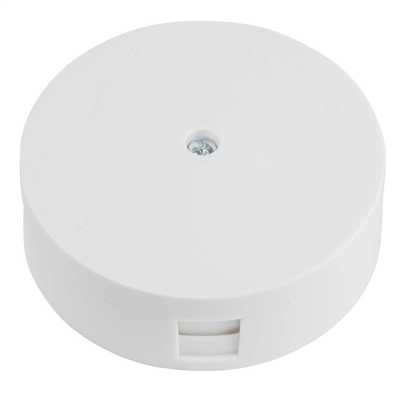 Selectric 30A 3-Way Junction Box - 82mm (White)