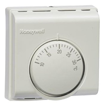 Honeywell Standard Model T6360 240V/10A Room Thermostat