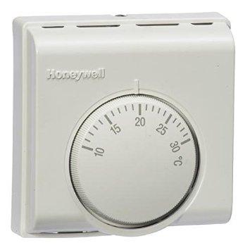 Honeywell Standard Model T6360 240V/10A Room Thermostat