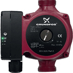 Grundfos UPS2 15-50/60 Circulating Complete Pump