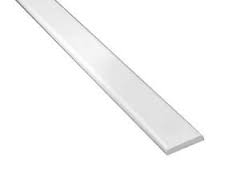 uPVC 45mm x 6mm Architrave/Skirting (5m)