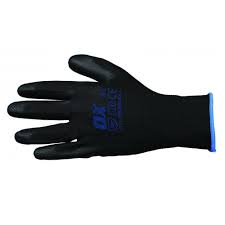 Ox PU Flex Gloves - Size 9 (L)
