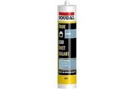 Soudal Trade 300ml Lead Sheet Sealant - Grey
