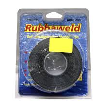 Rubberweld Self-Amalgamating Waterproof Tape