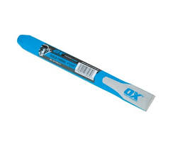 """Ox Trade Cold Chisel - 3/4"""" x 10"""" / 20mm x 250mm"""