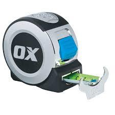 Ox Professional 5m Tape Measure