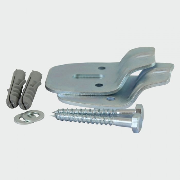 Corner Basin Fixing Kit