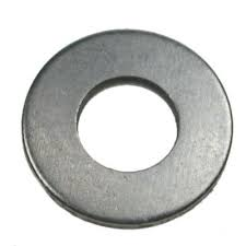Form A Washers: M10 x 21mm (Box of 100)