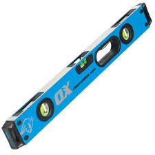 Ox Pro Spirit Level - 600mm / 24""