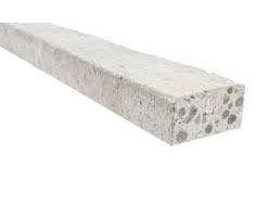 2100 x 65 x 100 Pre-stressed Concrete Lintel