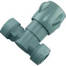 Polyplumb 15mm Stopcock
