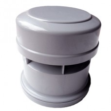 Universal Air Admittance Valve - Grey (Male)