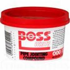 400g Boss White Jointing Compound