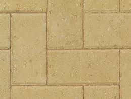 Castacrete Driveway 200x100x50mm Paving Block - Natural