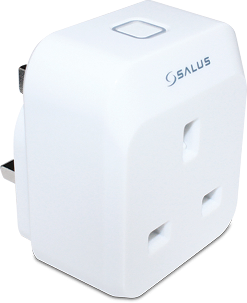 Salus Smart Home UK Smart Plug