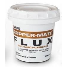 Coppermate Flux 453g (Large)