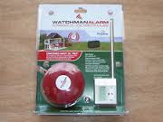 Oil watchman alarm (Alarm sounds when oil drops quickly) RED SENSOR