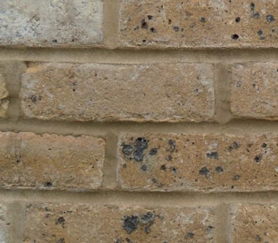 Wienerberger Estuary Reclaimed Yellow Multi Stock Brick