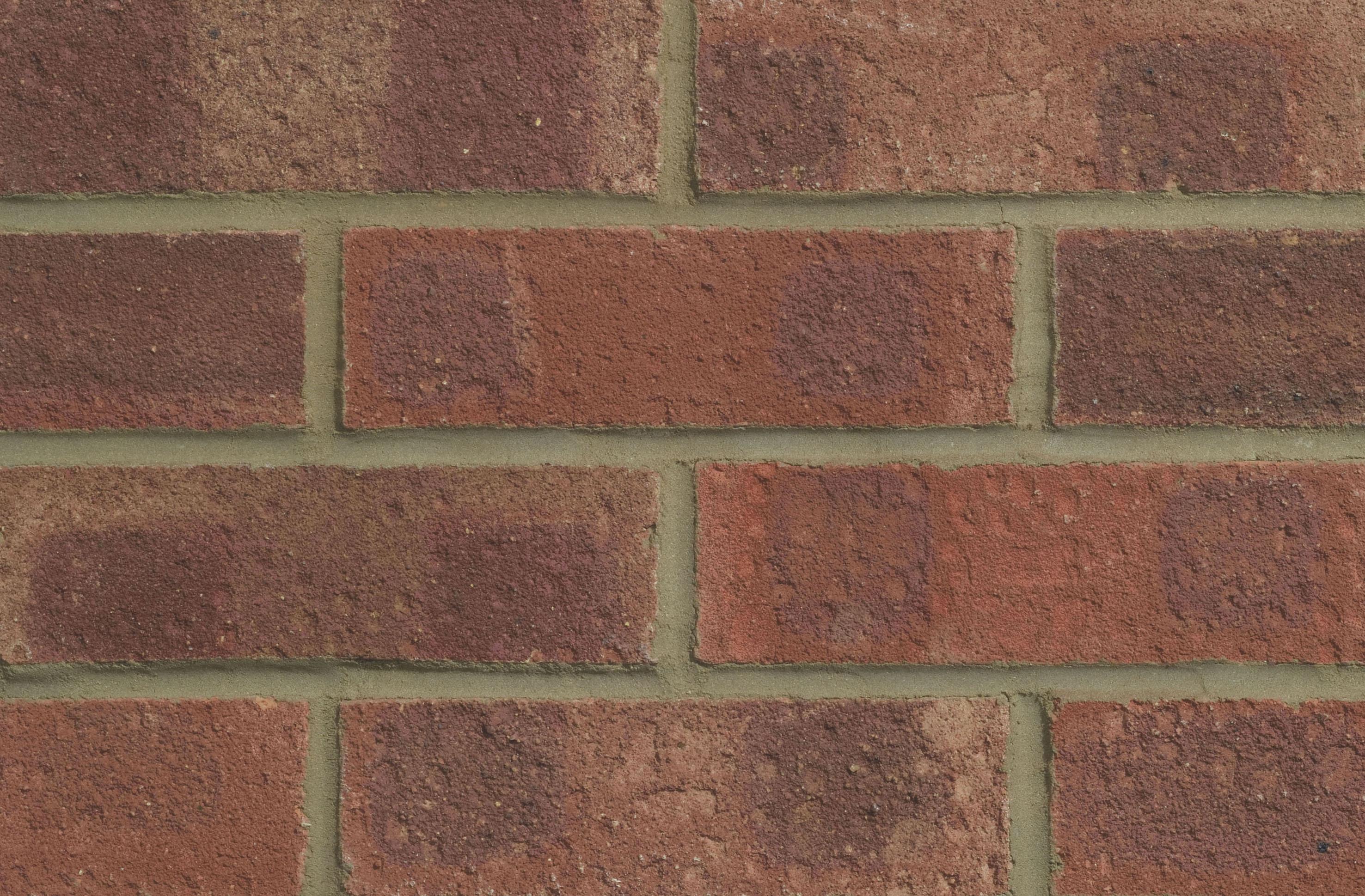 LBC Tudor Brick