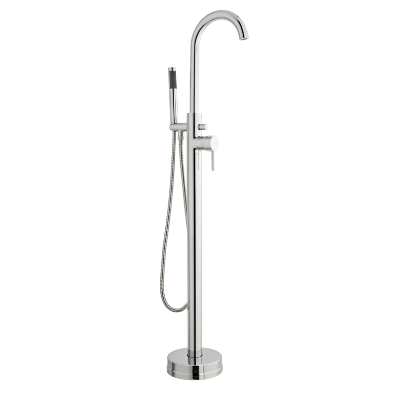 K-Vit Plan Free Standing Bath Shower Mixer