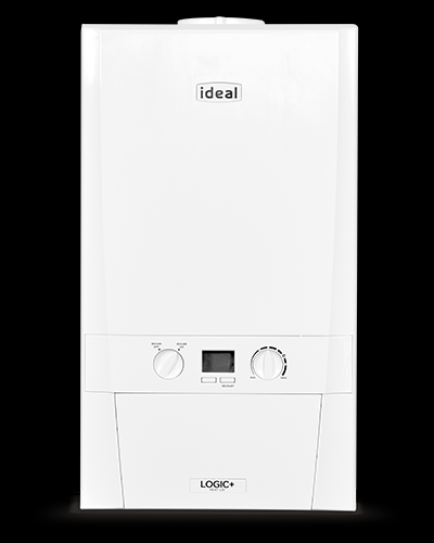 Ideal Logic+ H12 Heat Only Boiler 215401 - 12kW (7 Year Warranty)