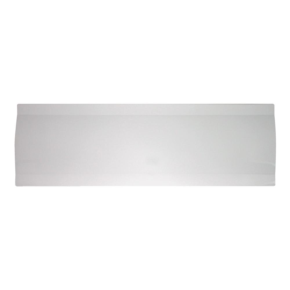 K-Vit 1700mm Standard Bath Panel - White