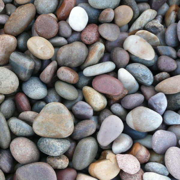 Scottish Pebbles 30-50mm (850kg Jumbo Bag)