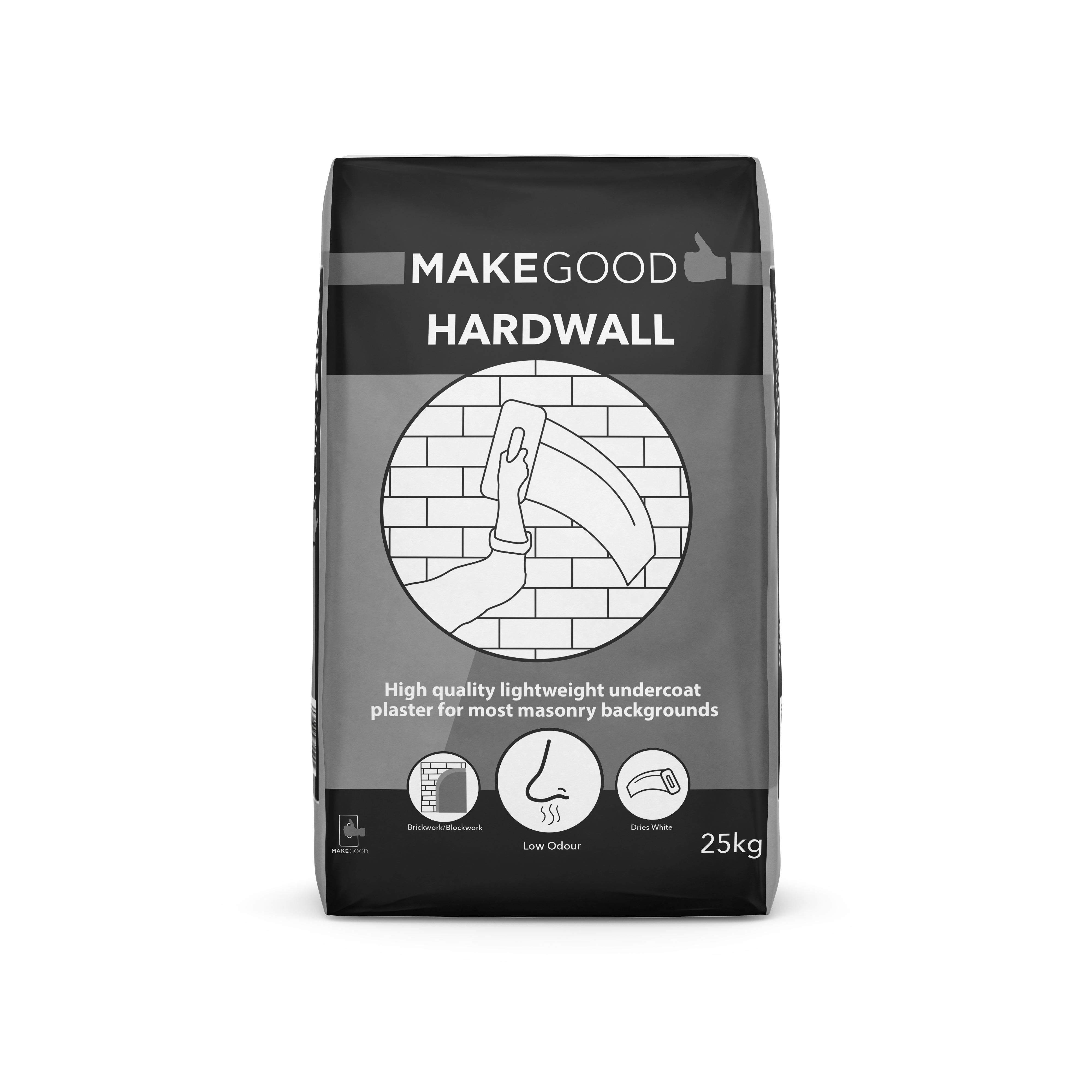 Make Good Hardwall 25kg