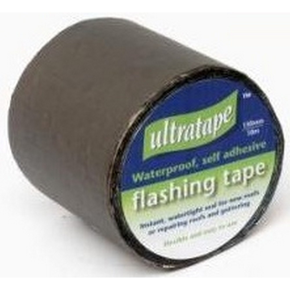 UltraTape Lead Finish Trade Flashing Tape - 225mm x 10m