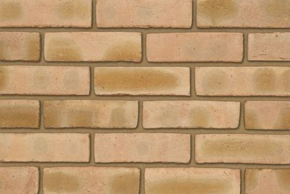 Ibstock Leicester Multi Yellow Stock (REJECT) Brick