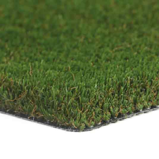 Talasey LuxiGraze Artificial Grass - 27 Super Luxury (27mm) - 4m2 (4m wide, cut per linear metre)