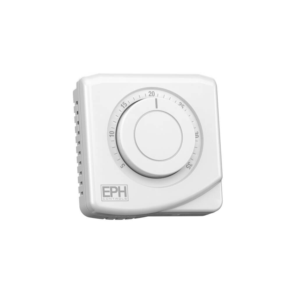 EPH Mechanical Room Thermostat, 2 wire