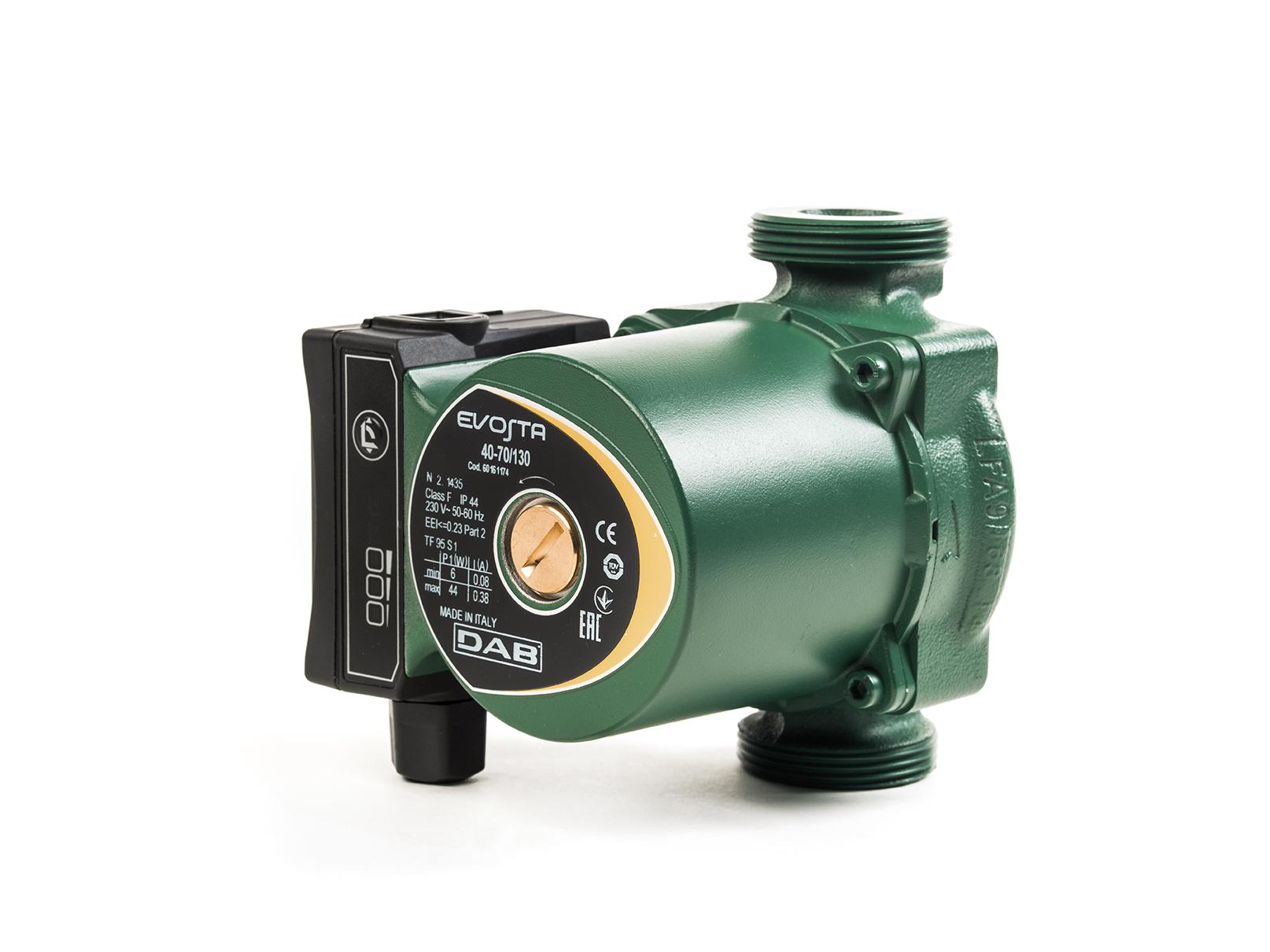 DAB Evosta 40-70/130 Central Heating Circulating Pump