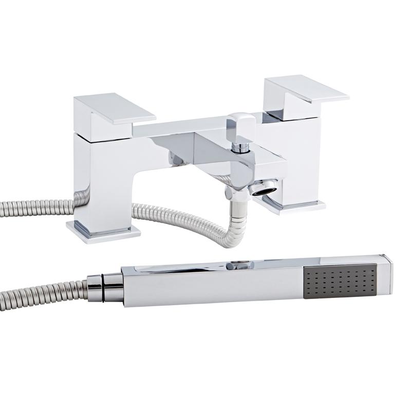 K-Vit Element Bath Shower Mixer
