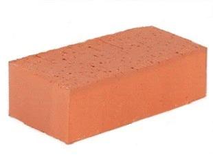 65mm Edenhall Red Class B SOLID Engineering Brick