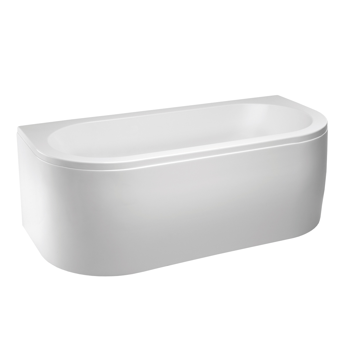 K-Vit Delta One Piece Bath Panel