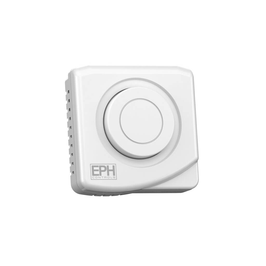 EPH Intermediate Plate for CM. Thermostats
