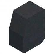 High Kerb 100 x 150 x 200mm - Charcoal