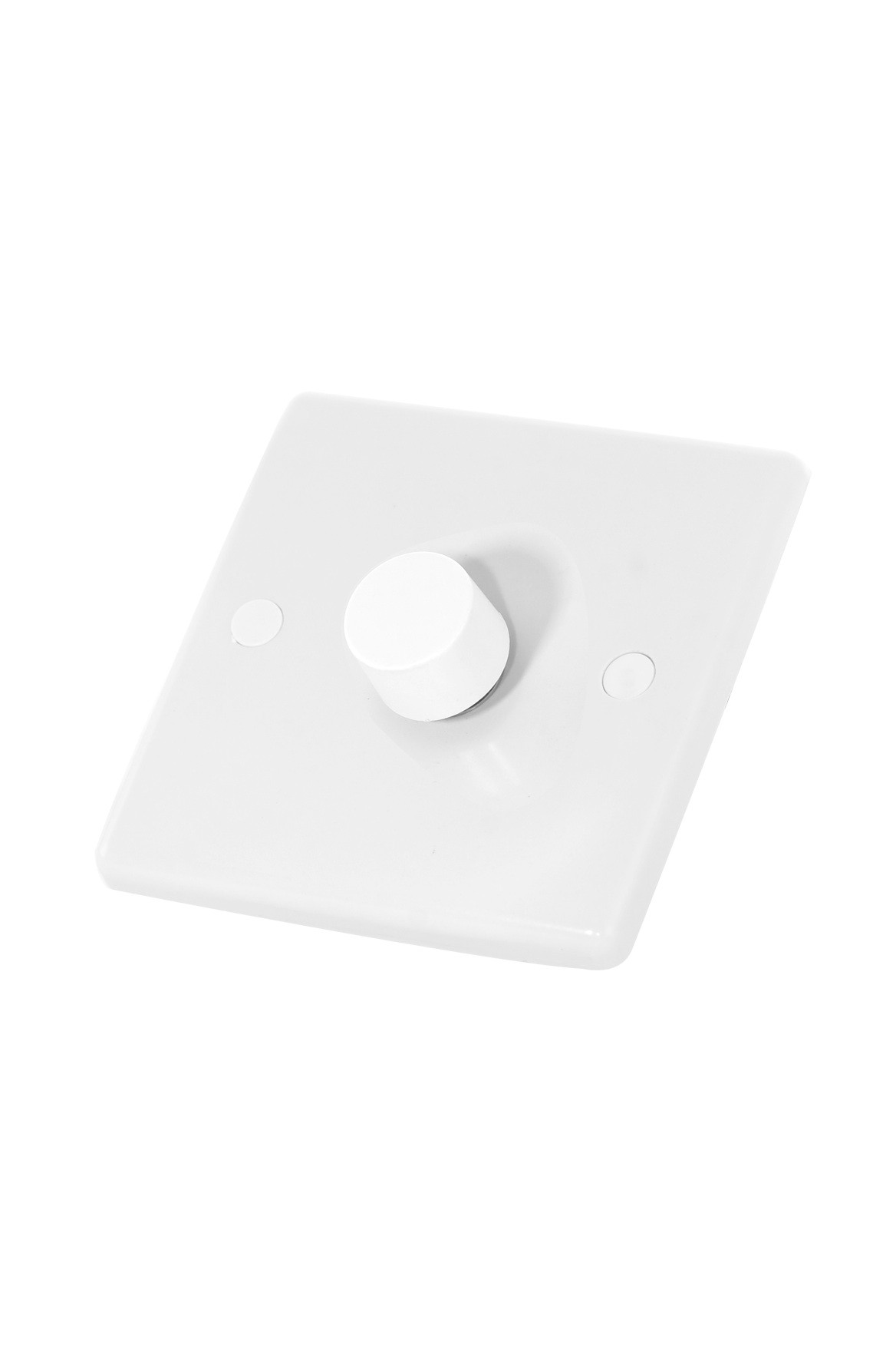 Selectric Smooth Dimmer Light Switch (Non-Derating) - 400W - 1 Gang, 2 Way