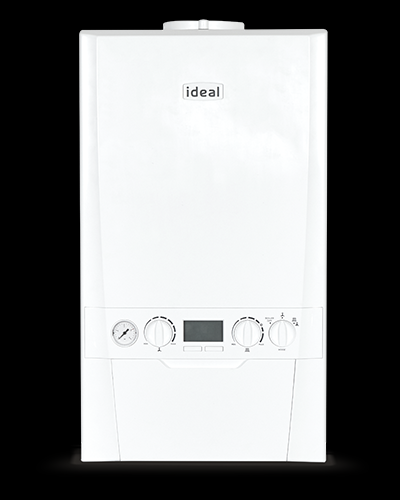 Ideal Logic+ C24 Combi Boiler 215439 - 24kW (7 Year Warranty)
