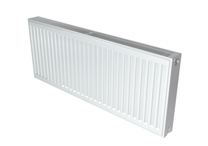 KRAD Type 21 (P+) 400 X 400mm Compact Radiator